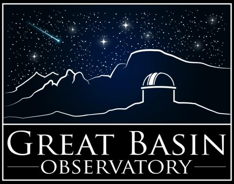 Great Basin Observatory logo
